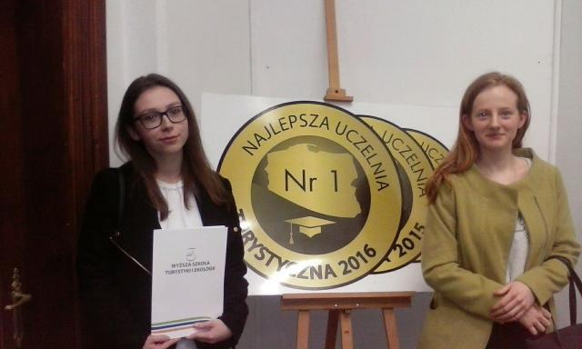 Finał Konkursu Wiedzy Hotelarsko – Geograficznej