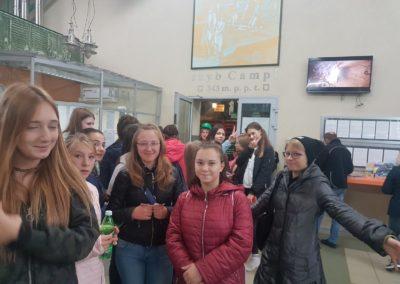 2019.09.25 - kopalnia Soli, Bochnia - 4