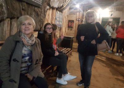 2019.09.25 - kopalnia Soli, Bochnia - 6