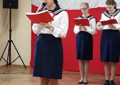 2019.11.11 - Akademia 101 rocznica Odzyskania Niepodległości - 3