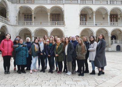 2019.11.21 - wycieczka do Krakowa - 7