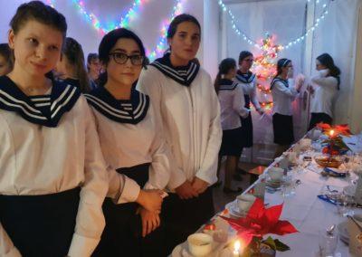 2019.12 - Wigilia szkolna - wig7